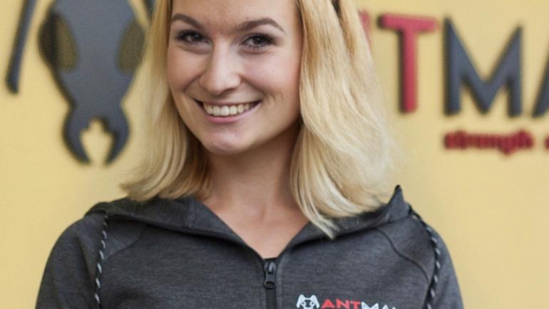 Marie Makovská